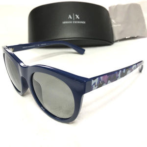 New Armani Exchange Gradient Sunglasses